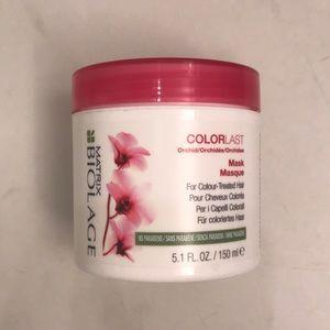 Biolage color last hair mask